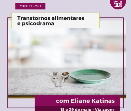 Transtornos Alimentares e Psicodrama